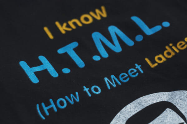 HTML — How To Meet Girls