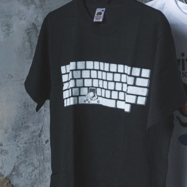 Space Bar T-shirt