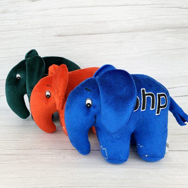 PHP слоники