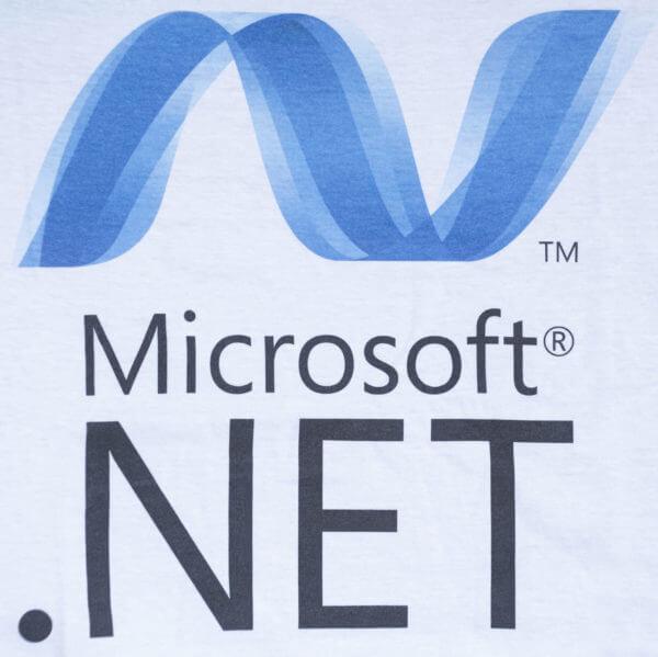 .NET T-shirt