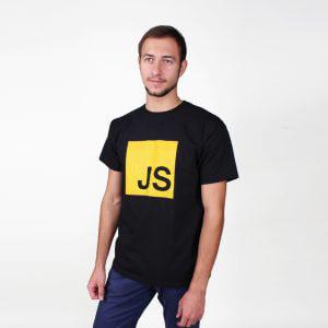 javascript tshirt
